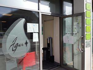 Aqua + centre de kinésithérapie, Grenoble